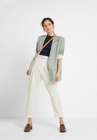 POSTYR - PANT - Trousers - tofu - 1
