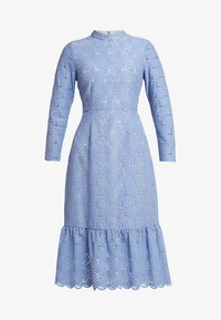 POSTYR - POSAUBREY DRESS - Cocktail dress / Party dress - blue - 4