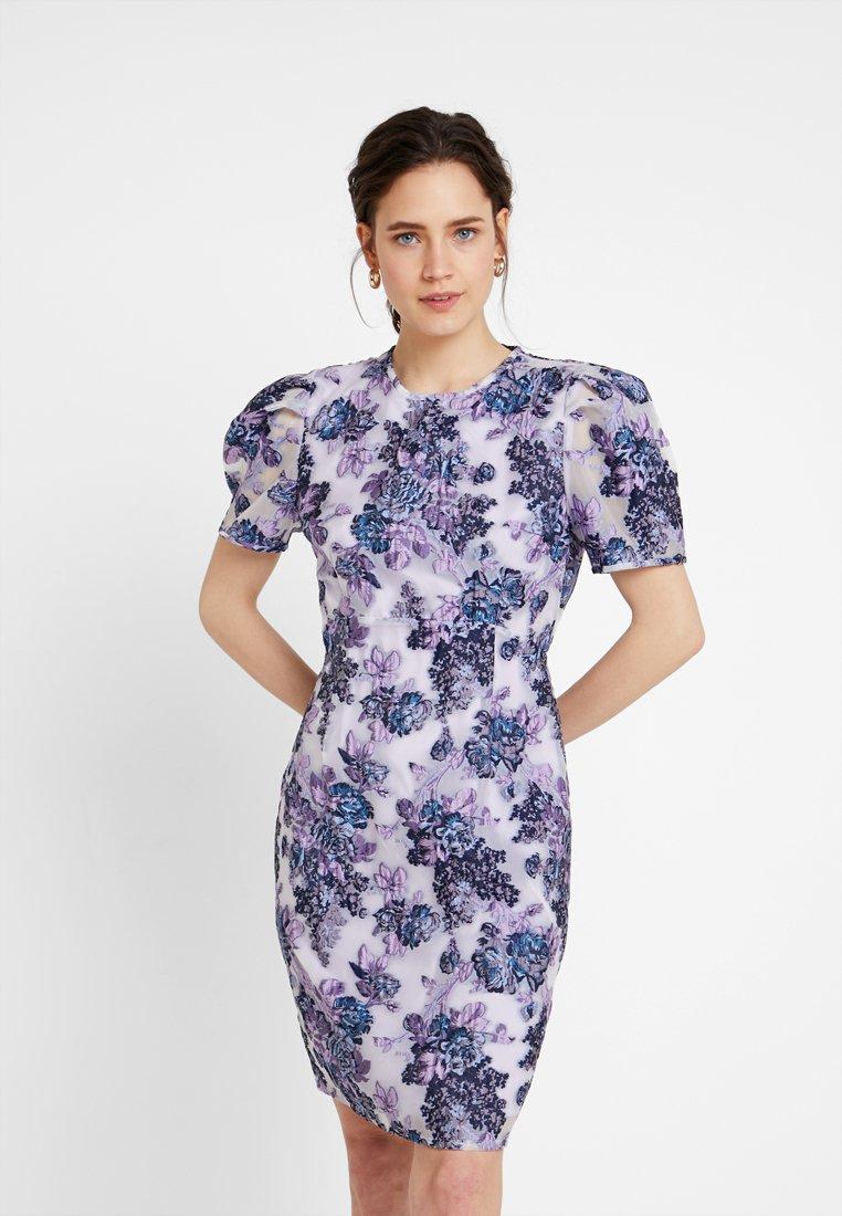 POSTYR - POSSERA DRESS - Cocktail dress / Party dress - lavendula