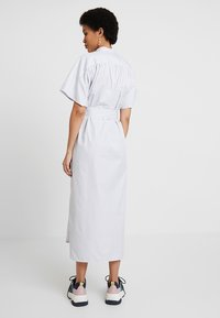 POSTYR - POSDISA DRESS - Maxi dress - bright white - 2