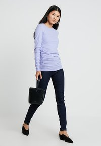 POSTYR - POSKUNIGUNDE - Long sleeved top - sweet lavender - 1