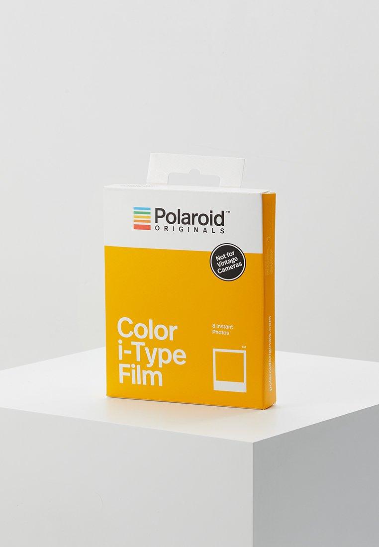 Polaroid Originals - FILM FOR I-TYPE 8 PACK - Fotopapier - color film