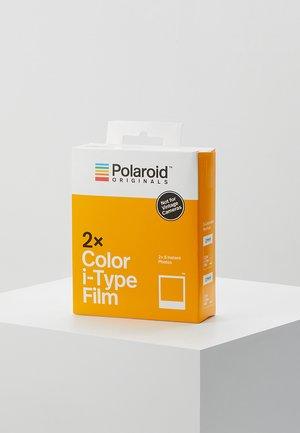 FILM FOR I-TYPE  16 PACK - Camera film - color film