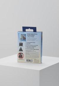 Polaroid Originals - COLOR FILM FOR I-TYPE - Fotopapier - summer blue - 2