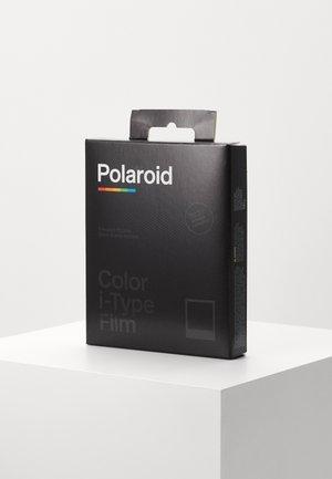 Fotofilm - black frame edition