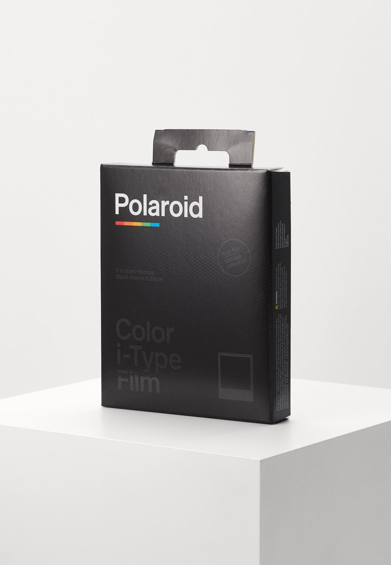Polaroid - Kamerafilm - black frame edition