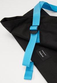 Polaroid - STOCKHOLM X SANDQVIST - Tote bag - black - 3