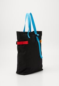 Polaroid - STOCKHOLM X SANDQVIST - Tote bag - black - 1