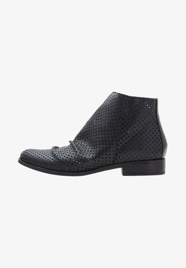 CARA - Ankle boots - black