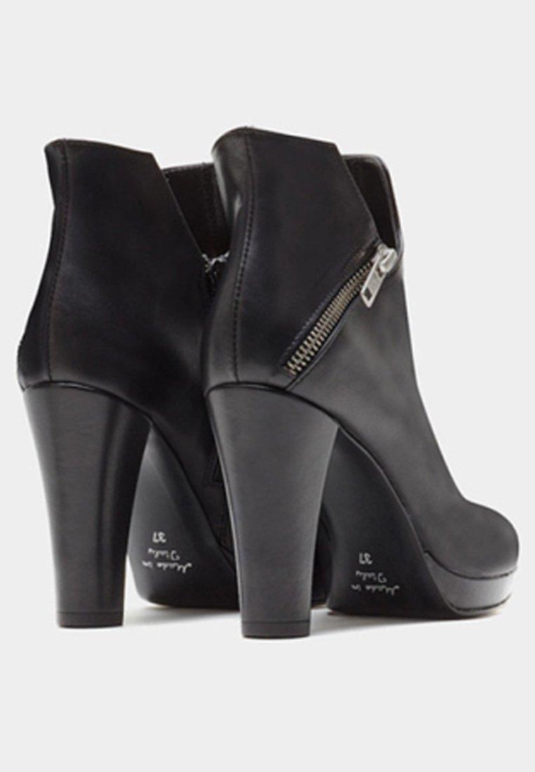 PoiLei High Heel Stiefelette - black - Black Friday