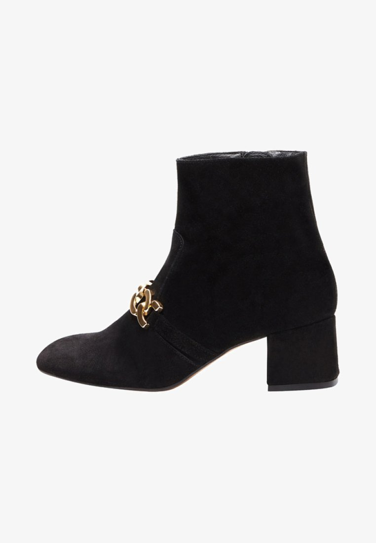PoiLei - Classic ankle boots - black