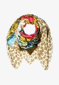Plomo o Plata - Tørklæde / Halstørklæder - multi-coloured - 0