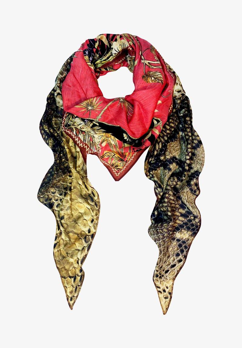 Plomo o Plata - Sjal / Tørklæder - multi-coloured