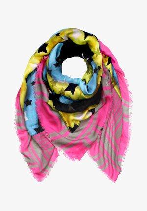 Tørklæde / Halstørklæder - multi-coloured
