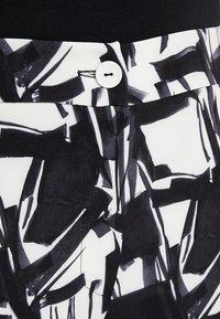 Persona by Marina Rinaldi - RODI TROUSERS - Pantalon classique - kaltes beige - 4
