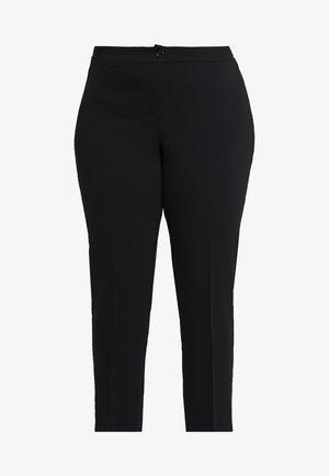 REGINA - Pantalon classique - nero