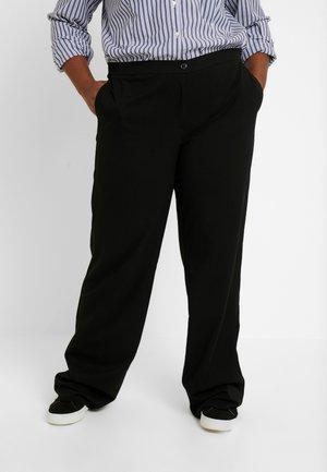 Pantalon classique - nero
