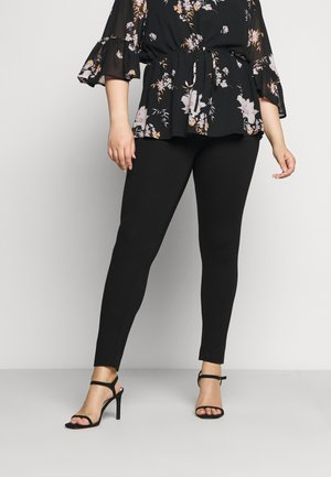 OFELIA - Leggings - black
