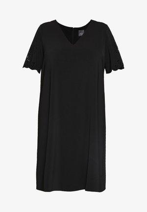DOROTEA - Denní šaty - nero