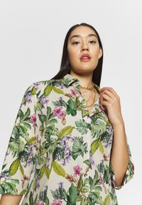 Persona by Marina Rinaldi - DODICI - Shirt dress - multicoloured - 4