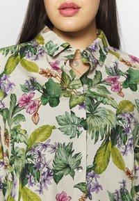 Persona by Marina Rinaldi - DODICI - Shirt dress - multicoloured - 6