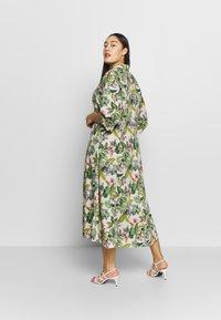 Persona by Marina Rinaldi - DODICI - Shirt dress - multicoloured - 2