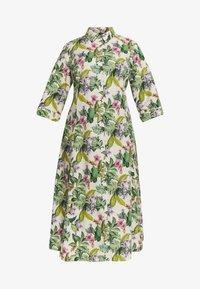 Persona by Marina Rinaldi - DODICI - Shirt dress - multicoloured - 5