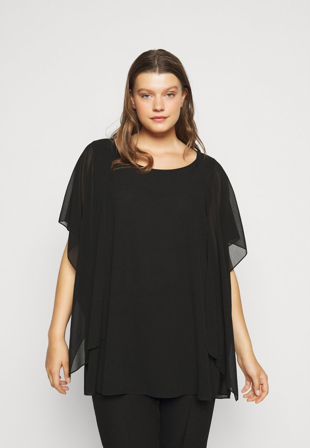FILO - Blouse - black