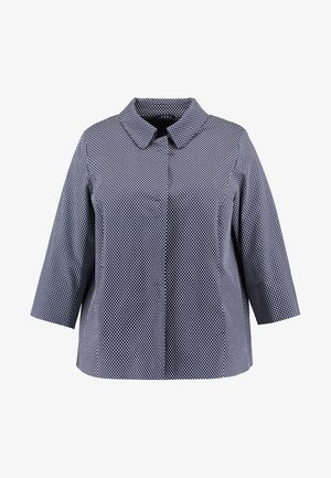 CANYON JACKET - Lett jakke - marine blau