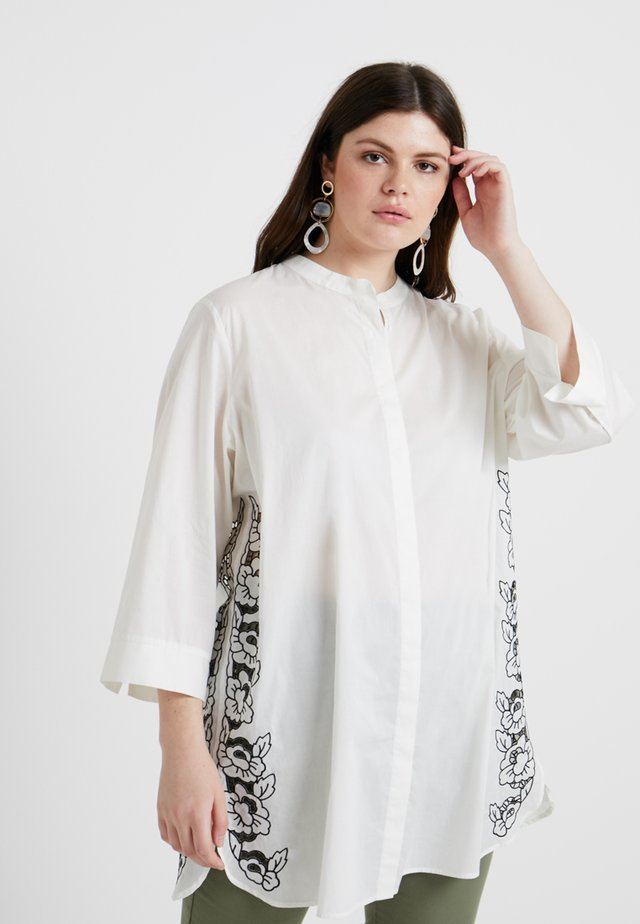 FELINO - Bluse - bianco