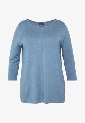 ADRI - Pullover - azzurro