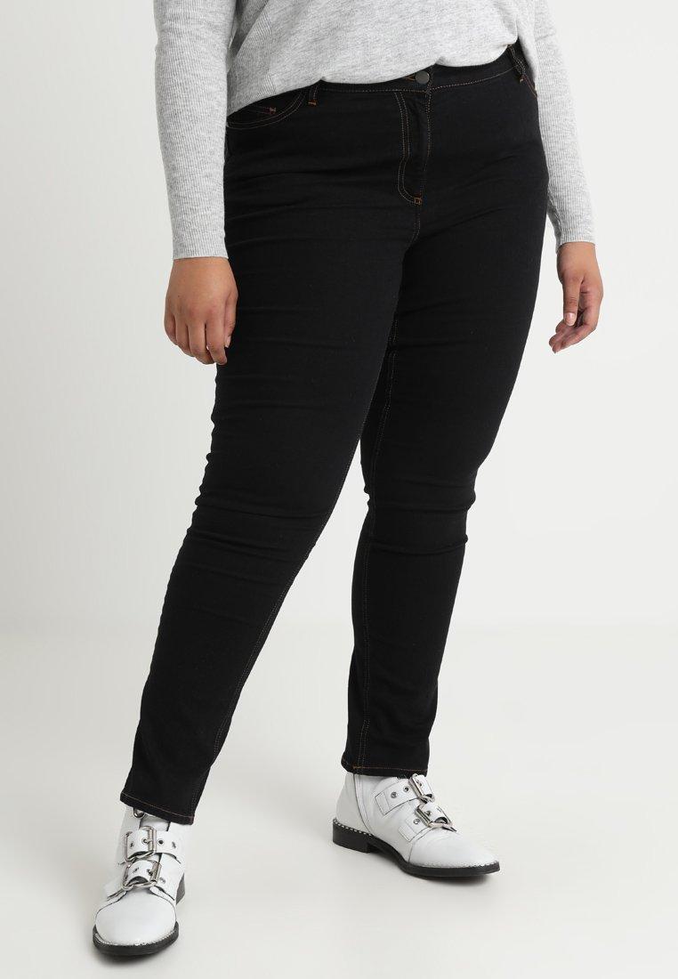 Persona by Marina Rinaldi - Jeans Skinny Fit - black