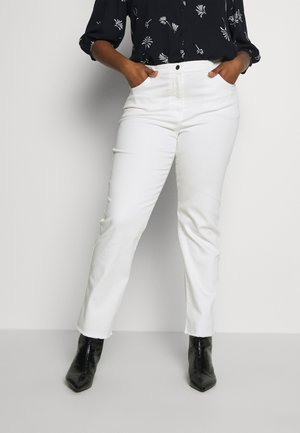REALE - Jeans Skinny - bianco