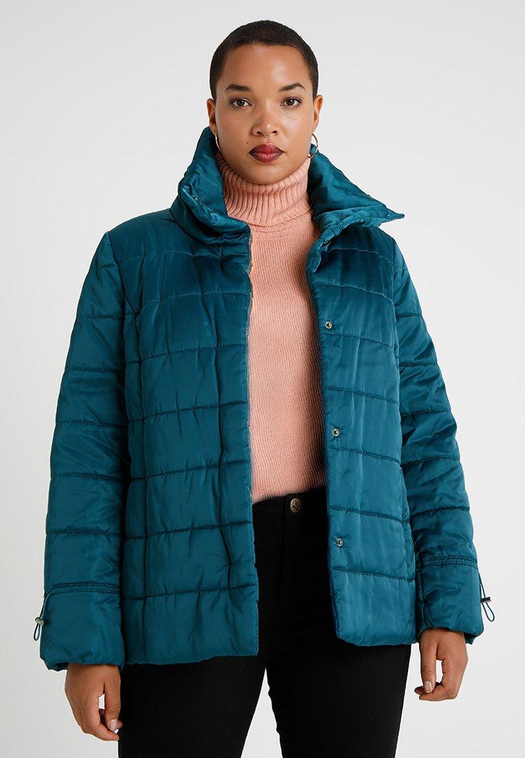 Persona by Marina Rinaldi - PARIGI OUTERWEAR - Light jacket - china blue