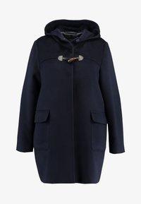 Persona by Marina Rinaldi - NATIVO - Classic coat - blu marino - 4