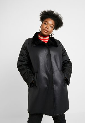 ELGA - Winter coat - nero