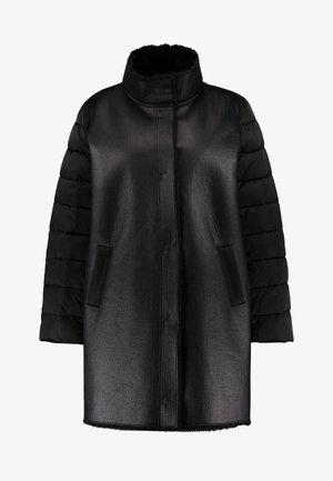 ELGA - Winter coat - nero