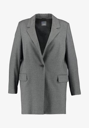 CASTAGNA - Zimní kabát - grigio scuro