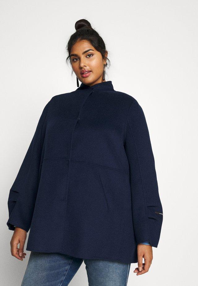 NADINE - Zimní kabát - bluette