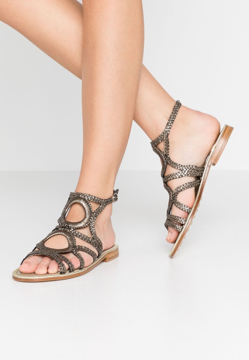 Pons Quintana - Sandals - bronze
