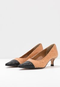 Pons Quintana - Classic heels - maril - 4