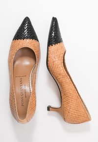 Pons Quintana - Classic heels - maril - 3