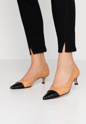 Classic heels - maril