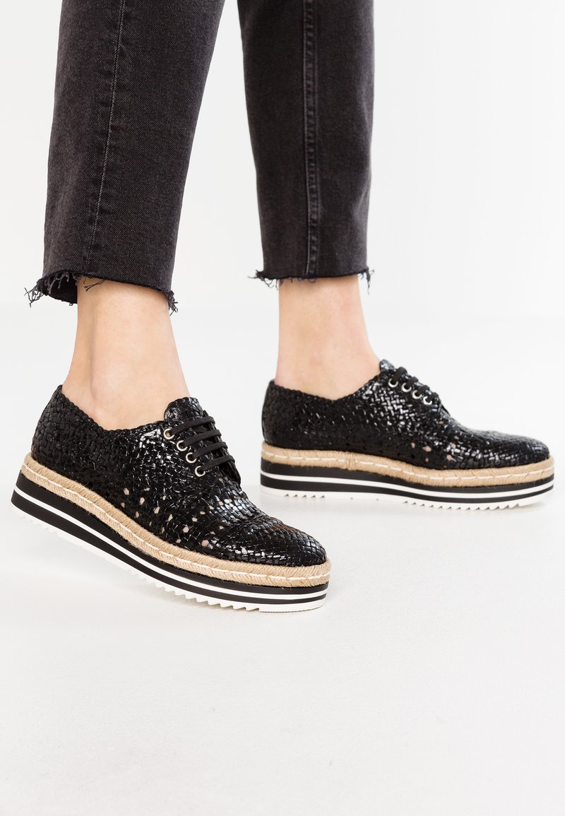 Pons Quintana - Loafers - black