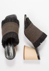 Proenza Schouler - Mules à talons - black - 3