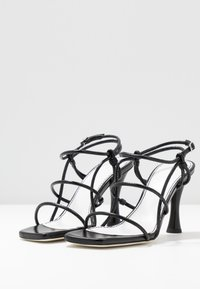 Proenza Schouler - High heeled sandals - nero - 4