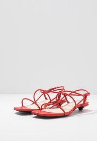 Proenza Schouler - Sandals - fiesta - 4