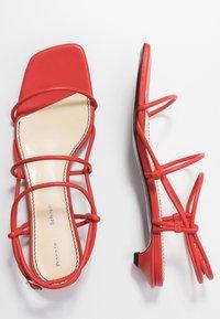 Proenza Schouler - Sandals - fiesta - 3