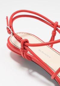 Proenza Schouler - Sandals - fiesta - 2