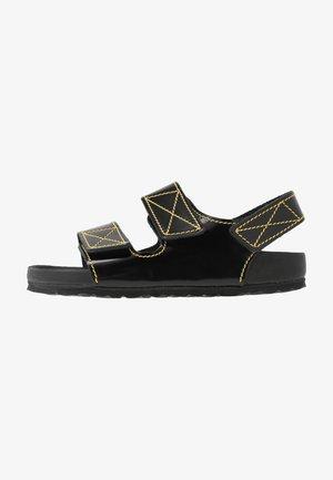MILANO  - Sandaler - black